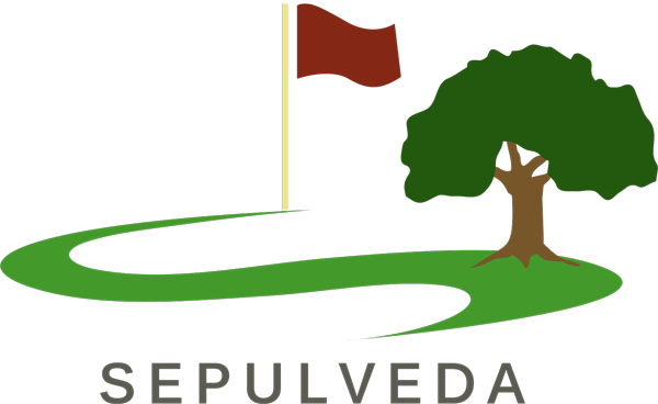 Balboa Golf Course Logo
