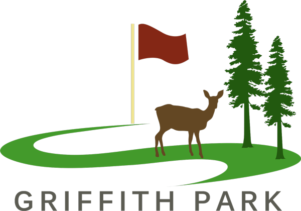 Harding Golf Course Logo